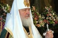 Святейший Патриарх Кирилл посрамил лжепатриотов