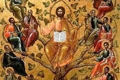 Об апостолах
