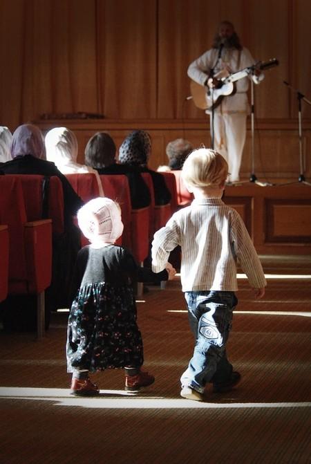 Рецепт православного успіху: сім'я, професія, Церква