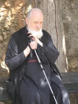 протоиерей Александр Куликов
