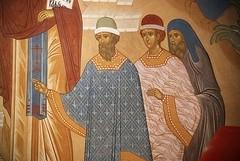 Икона в Церкви и культуре: антитеза или синтез?