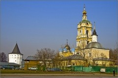 Церковь – храм и музей
