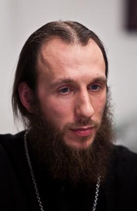 Иеромонах Симеон (Томачинский). Фото: pravoslavie.ru