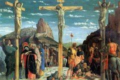 О смерти Христа за нас