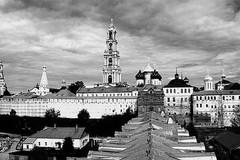 Культурное наследие Православия как церковная собственность в системе правовых отношений между Церковью и государством