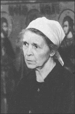 монахиня Иулиания Соколова