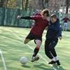 В спорткомплексе «Лужники» прошли Георгиевские игры
