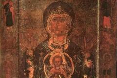Святая София справилась с возвращением