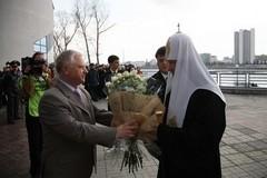 «Пока живет совесть — человек жив», — Святейший Патриарх Кирилл