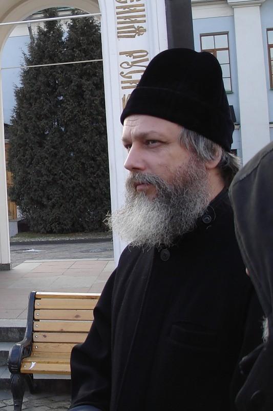 о. Кирилл Каледа