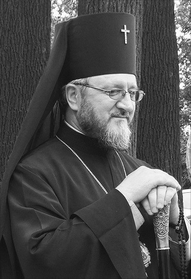 Архиепископ Мирон (Ходаковский)