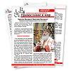 Православная стенгазета: Неделя 2-я по Пасхе. Уверение апостола Фомы