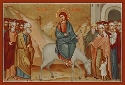 Вход Господень в Иерусалим. Вербное воскресенье (ФИЛЬМ телеканала Неофит)