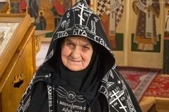 Матушка Анисия