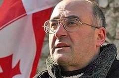 Грузия: гонения за протест против кощунства. Интервью с Малхазом Гулашвили