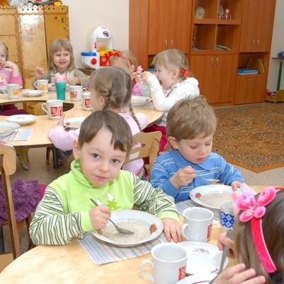 Травма детской психики в детских домах