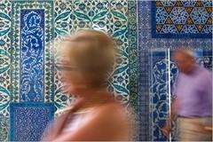 Смешение священного и мирского в музеях Турции