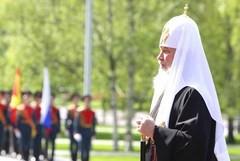 Патриарх Кирилл: «Мы не хотим стать государственной Церковью»