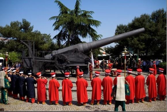 Военный музей.  Фото: Nytimes.com