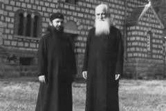По страницам богословских трудов архимандрита Иустина (Поповича)