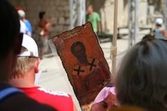 Когда кража — добродетель. О перенесении мощей святителя Николая
