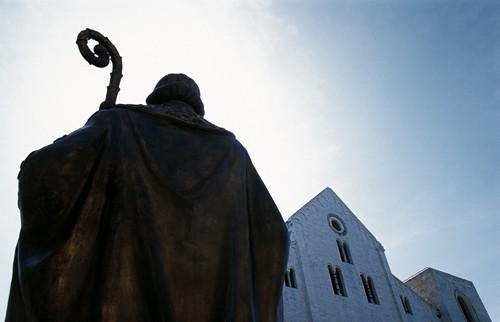 Statua_Basilica