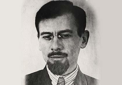 Великий русский реставратор Петр Барановский