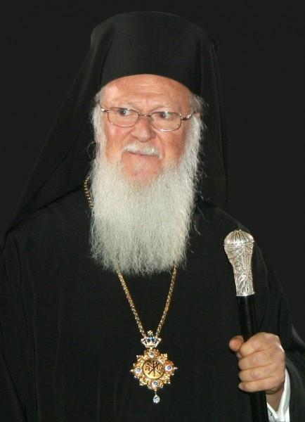 Патриарх Константинопольский Варфоломей. Константинопольский Патриархат