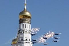 Ветераны. Встречи в Москве