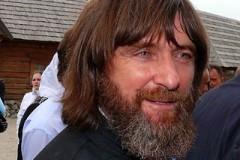 Священник Федор Конюхов снова вышел на связь