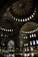 Константинопольский Патриархат. Храм
