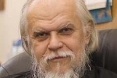 Протоиерею Аркадию Шатову определено быть епископом