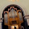 Орган в храме