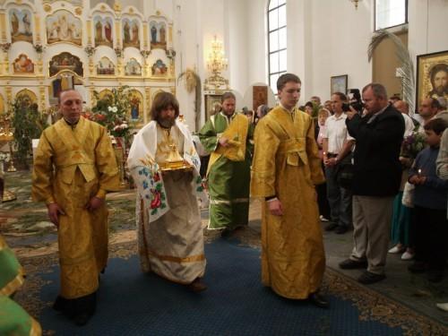 Фото с сайта Запорожской епархии