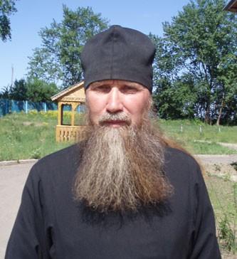 Иеромонах Вадим (Смирнов)