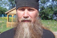 Убит иеромонах Вадим (Смирнов)