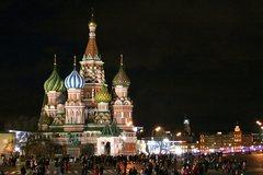 Ночь музеев в Москве