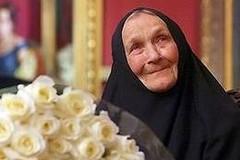 Матушка Адриана Малышева. Вспоминая войну…