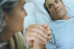 Если  близкий тяжело болен