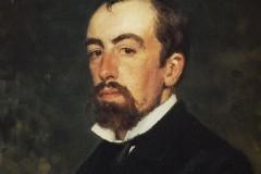 Василий Поленов: «Искусство должно давать счастье и радость»