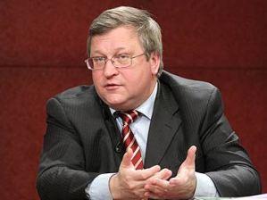 Юрий Васильевич Крупнов