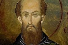 Святой Колумб –   Апостол Шотландии. Самый Ирландский Святой.