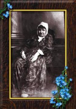 Святая блаженная Мария Дивеевская (1931) в миру Мария Захаровна...