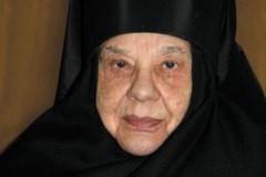 Матушка Георгия (Лидия Владимировна Каледа). Воспоминания