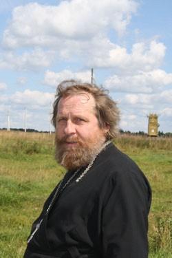 Отец Владимир Климзо. фото: милосердие.ру