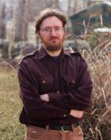 Егор Агафонов, главный редактор издательства ПСТГУ