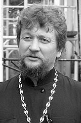 Протоиерей Алексий Зарубин