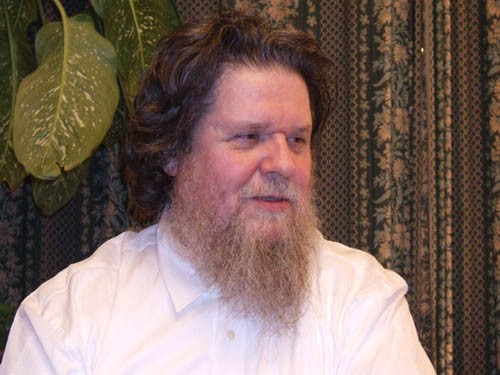 протоиерей Димитрий Амбарцумов