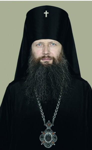 Архиепископ Хабаровский Марк