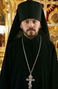 Иеромонах Ефрем (Пашков)